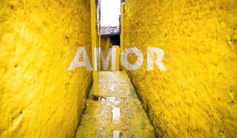 """Amor 23°27'27.0""""S 46°41'35.5""""W"""