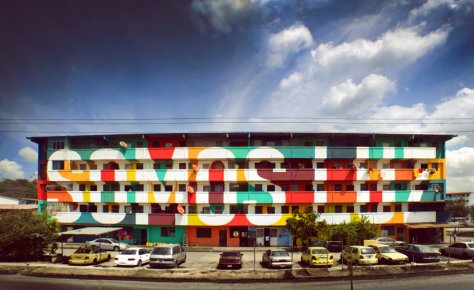 """Ciudad de Panama - 08° 56' 53.00"""" N79° 32' 47.57"""" W"""